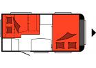 Bild 2: Wohnwagen mieten in Steinenbronn