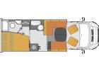Bild 2: Wohnmobil mieten in Dornbirn