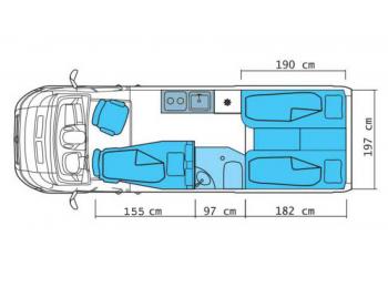Bravia Mobil Swan 636